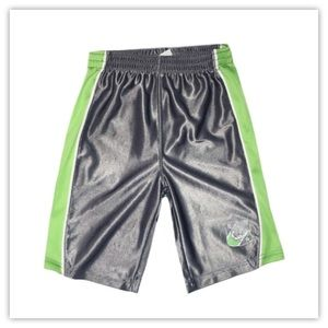 Boy's Athletic Shorts